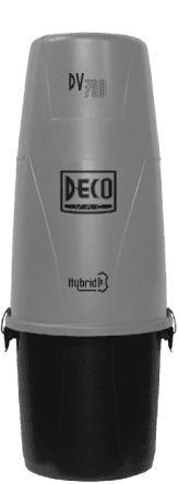 Aspirateur Central Deco Vac DV700